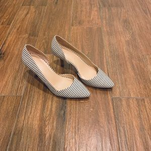 Kelly & Katie Women's Heels / Pumps (size 7.5)